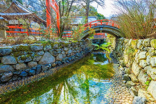 京都府京都市の遺品整理の特徴