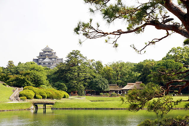 岡山県岡山市の遺品整理の特徴