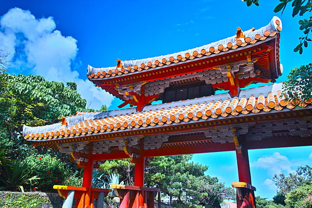 沖縄県の遺品整理の特徴