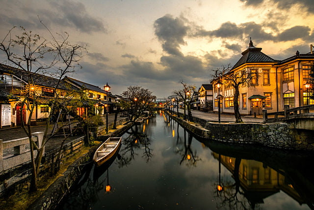 岡山県の遺品整理の特徴