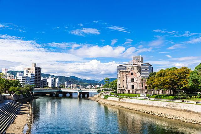 広島県広島市の遺品整理の特徴