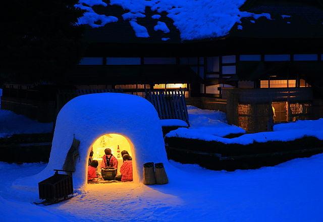 秋田県の遺品整理の特徴
