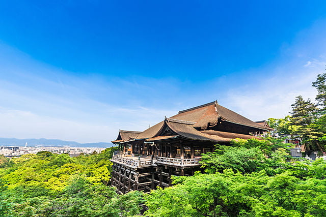 京都府の遺品整理の特徴