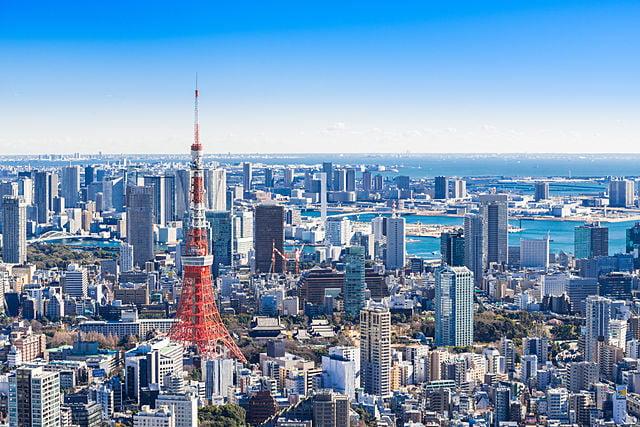 東京都の遺品整理の特徴