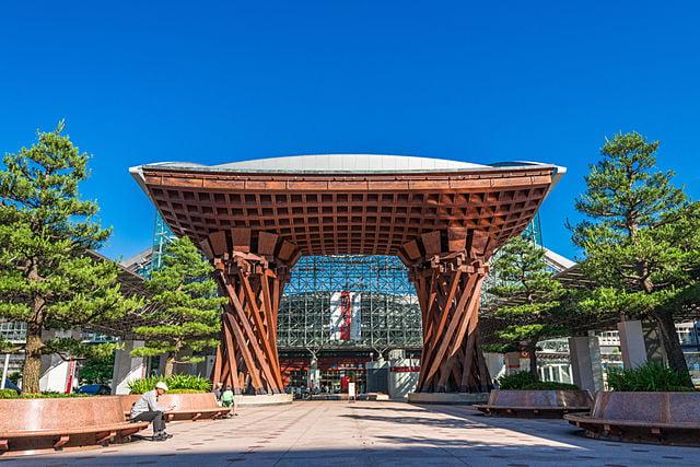 石川県金沢市の遺品整理の特徴