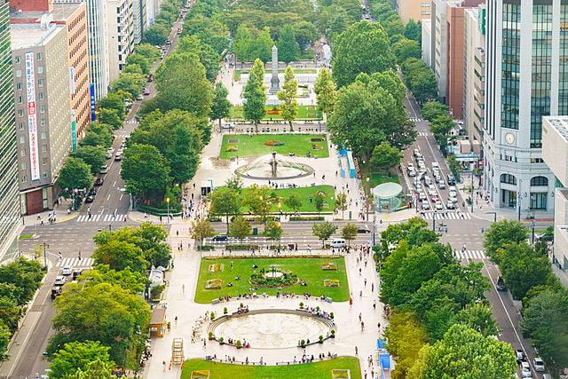 北海道札幌市の遺品整理の特徴