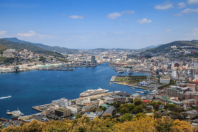 長崎県の遺品整理の特徴