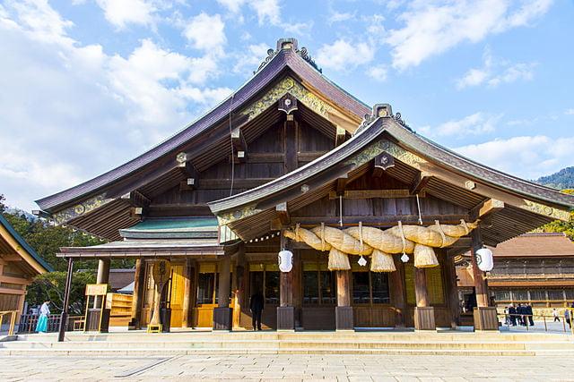 島根県の遺品整理の特徴